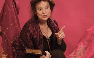 Nana Avingarde - die Märchenfrau