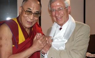 Dalai Lama & Franz Alt