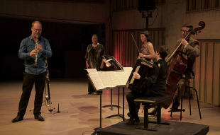 Bossier Quartet